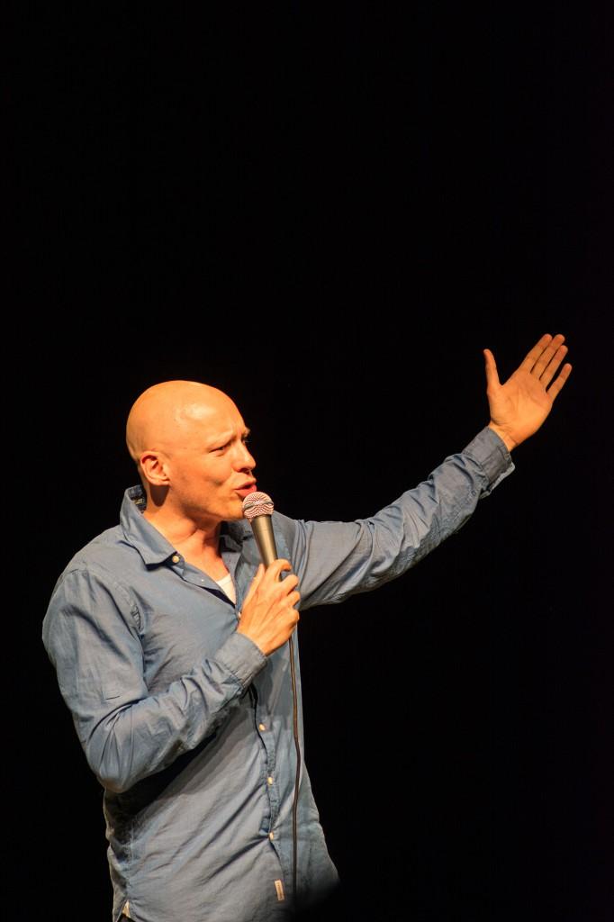 Foto: Åge André Breivik, Skjemtegaukfestivalen