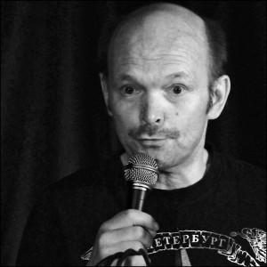 Roger Sundgot er tilbake på sin femte Skjemtegaukfestival.